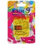 R-sim 9 Pro Desbloqueio Iphone 4s 5 5s 5c Gevey - Ios 8.x.x