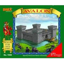 Castelo Avalon Castle Imex 1/72