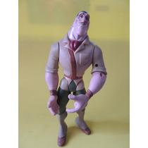 Clayton - Personagem Do Desenho Tarzan (rb 161)