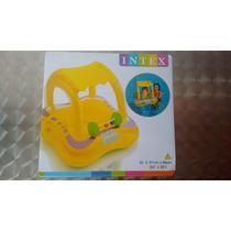 Bóia Baby Float - Amarela