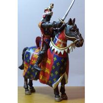 Cavaleiro Idade Media Medieval Ed.10 Eduardo O Principe Negr