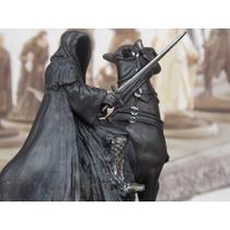 Cavaleiro Negro Apocalipse Nazgul Senhor Dos Aneis Eaglemos