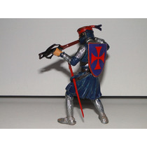 Arqueiro Com Besta Em Posição Gladiador Romano Figura 10cm