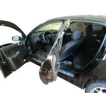 Kit Soleira Em Vinil Aço Escovado 4 Portas Peugeot 207 Leao
