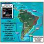 Carta Hidrografica Exclusiva Unica No Mercado Livre Comprove