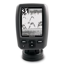 Sonar Garmin Fishfinder Echo 101 - 200w Rms - Lacrado