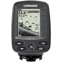 Sonar Lowrance X4 / Igual Cuda 300