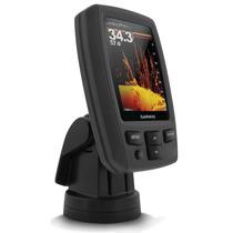 Sonar Garmin Fishfinder Pesca Echo 300c Tela 3.5 450 Metros