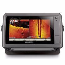 Gps Sonar De Pesca Garmin Echomap 70dv Touchscreen