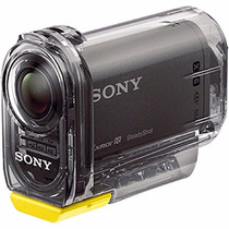 Filmadora De Ação Sony Action Cam Full Hd - Hdr-as15