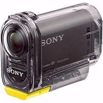 Filmadora De Ação Sony Action Cam Full Hd - Hdr-as15