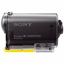 Filmadora Sony Action Cam Hdr-as20 - Nfe