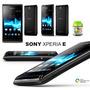 Sony Xperia E C1604 Dual Chip 3g Wifi Gps 3.2mp- De Vitrine