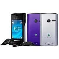 Celular Sony Ericsson W150 Walkman - Funciona Somente Vivo!