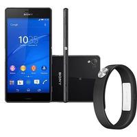 Celular Sony Xperia Z3 Tv Digital 4g 01chip D6643 Nacional