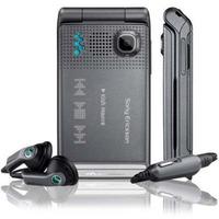 Sony Ericsson W380 Walkman Novo Flip Câm 1.3mp Mp3 Bluetooth
