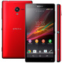 Sony Ericsson Xperia Zq C6503 Novo Nacional!nf+garantia!
