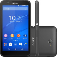 Smartphone Sony Xperia E4 Dual E2124, 5mp, 3g C/frete Gratis