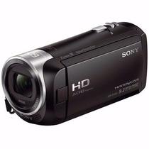 Filmadora Sony Hdr-cx405 Full Hd Zoom Digital 350x+32gb
