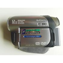 Filmadora Sony Digital Dcr-dvd203 Seminova Tira Foto