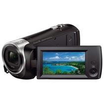 Filmadora Handy Sony Hdr-cx405 Hd, Zoom30x,full Hd+frete+16g