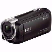 Filmadora Sony Hdr-cx405 Full Hd Zoom Digital Nova