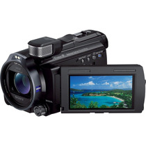 Sony Hdr-pj790v Filmadora Full Hd & Projetor 96gb 24.1mp Usb