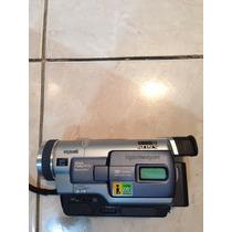 Filmadora Sony Digital Handycam Dcr-trv330 Ntsc Hi8