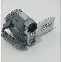 Filmadora Digital Sony Dcr-hc21 C/ Infra-vermelho