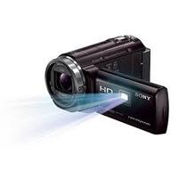 Sony Pj540 Projetor Wifi 30x Zoom Óptico Entrada Mic 64gb!