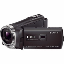 Filmadora Sony Full Hd Hdr-pj340 Com Projetor Integrado