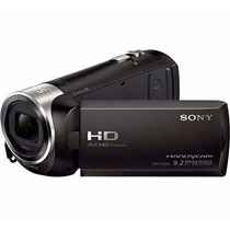 Filmadora Full Hd Sony (1080p) Hdr-cx240