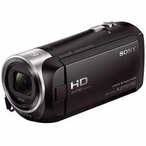 Filmadora Sony Hdr-cx405 Full Hd Zoom Digital 350x+ 32gb