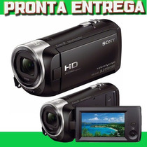 Filmadora Sony Hdr-cx405 Full Hd Zoom Digital 350x