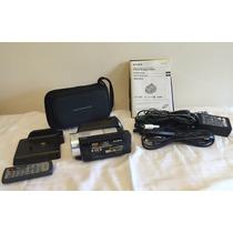 Filmadora Sony Hdr-sr10 4mp 40gb - Full Hd 1080 - Eua