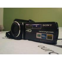 Filmadora Full Hd Sony Hdr-xr150 (impecável)