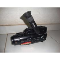 Filmadora Sony Handycam Modelo Ccd-fx300br