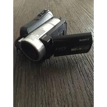 Filmadora Hd 4.0 Mega Pixels 40gb