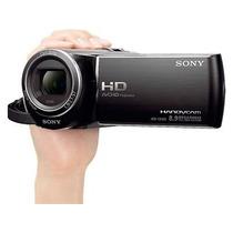 Sony Filmadora Hdr-cx290 Digital Pronta Entrega