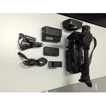 Filmadora Sony Hvr- Z1n Hd 1080i