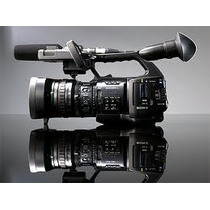 Filmadora Xdcam Ex Full Hd 1080p Pmw-ex1r - Sony - Nova