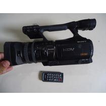 Filmadora Profissional Sony Hvr-v1n Hdv 1080i