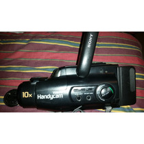 Filmadora Sony Hi8 Analogica Ccdfx230br