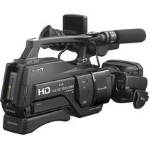 Filmadora Sony Hxr Mc2500 Nf Garantia 01 Ano