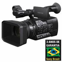 Pxw-x160 - Câmera Sony Xdcam