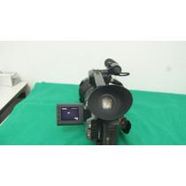 Filmadora Sony Pd170 - Super Conservada Com Grande Angular