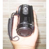 Filmadora Sony Full Hd Hdr-cx190 Preta