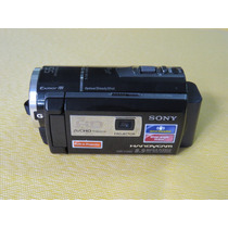 Filmadora Sony Hdr-pj 260 Full Hd E Caixa Estanque Mergulho