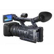 Filmadora Sony Hdr-ax2000 Super Desconto.,..