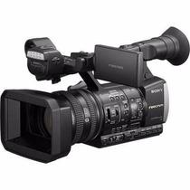 Filmadora Sony Hxr Nx3 Full Hd